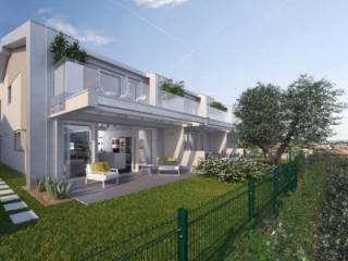 Foto - Villa, nuova, 230 mq, Pove del Grappa