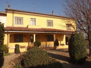 Foto - Villa, da ristrutturare, 260 mq, Lobbi, Alessandria