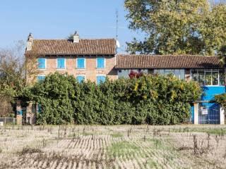 Foto - Rustico / Casale via Malpaga, Monticelli Pavese
