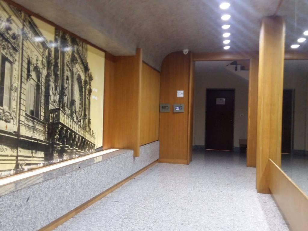 foto Ingresso Comune Appartamento via Giuseppe Zanardelli, Lecce