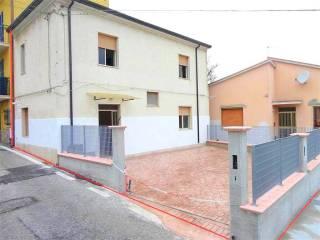 Foto - Casa indipendente via Borgo Forno, Miglianico