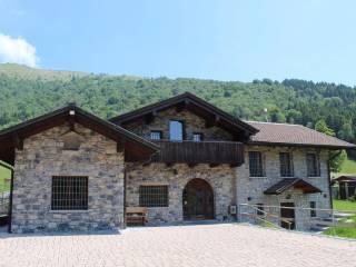 Foto - Villa via Piano del Tivano, Pian Del Tivano, Sormano