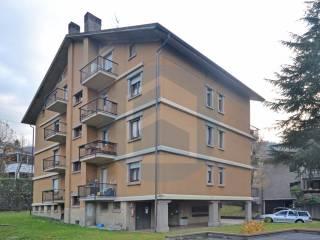 Foto - Quadrilocale via Montiglio, Breno