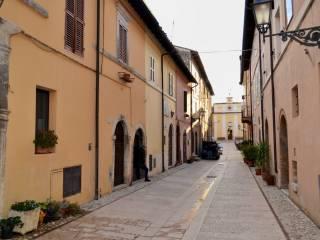 Foto - Rustico / Casale via del Colle 4, Torreorsina, Terni