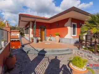 Foto - Villa via Giuseppe Ungaretti 8A, Pedara