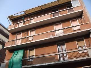Foto - Palazzo / Stabile tre piani, da ristrutturare, San Gaudenzio, Novara