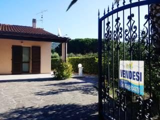 Foto - Villa via Fondale, La Pila, Campo nell'Elba