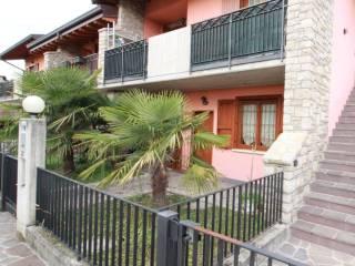 Foto - Villa, ottimo stato, 135 mq, Vaprio d'Adda