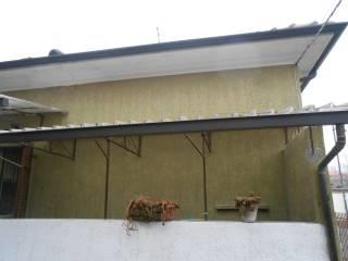 Foto - Casa indipendente 65 mq, buono stato, Pontecurone