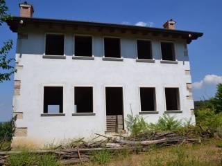 Foto - Casa indipendente 285 mq, nuova, Sarego