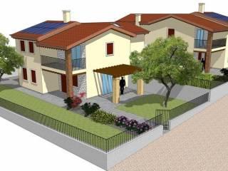 Foto - Villa, nuova, 200 mq, Sarego