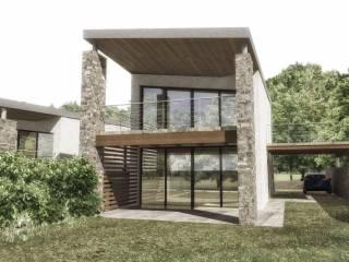 Foto - Villa Contrada Ca' Montagna 42, Ca' Montagna, San Zeno di Montagna