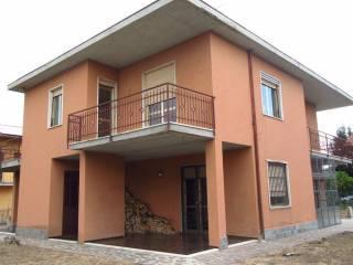 Foto - Villa via Gioacchino Rossini 5, Valbrembo
