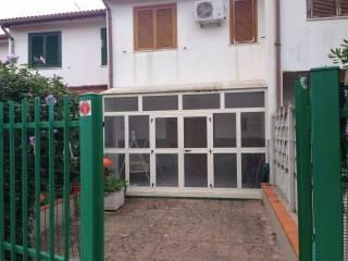 Foto - Villetta a schiera via Salerno 11, Marina Di Sibari, Cassano all'Ionio