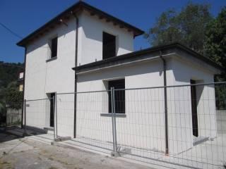 Foto - Villa via Stazione, Vezzano Ligure