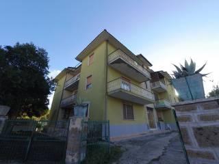 Foto - Appartamento via Aurelia 52-1, Monte Romano