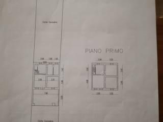 Foto - Palazzo / Stabile via Cesare Battisti 26, Milzano