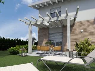 Foto - Villa bifamiliare, nuova, 212 mq, Rivalta di Torino