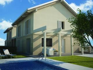 Foto - Villa, nuova, 107 mq, Montaletto, Cervia