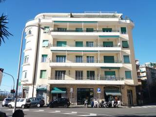 Foto - Appartamento piazza Lido di Pegli, Pegli, Genova