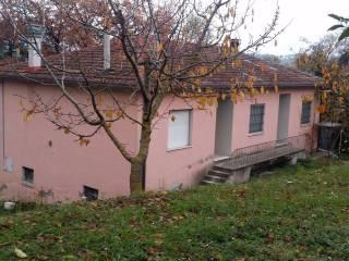Foto - Quadrilocale via Panoramica 6, Pallino, Urbino