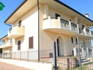 Foto - Villa, nuova, 110 mq, Manzano
