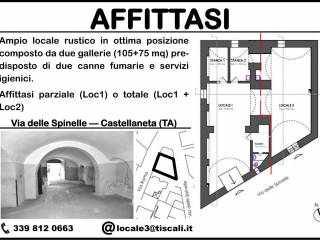 Immobile Affitto Castellaneta