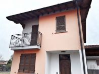 Foto - Villa via Giuseppe Mazzini 1, Casalpusterlengo