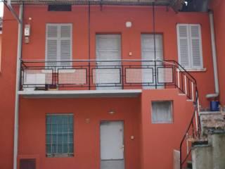 Foto - Villa via Torquato Tasso, Albino