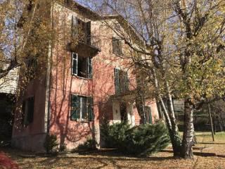 Foto - Villa via per Bicogno, Lemna, Faggeto Lario
