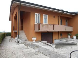 Foto - Villa, buono stato, 110 mq, Castellucchio