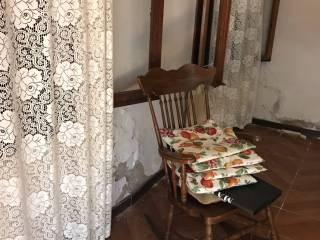 Foto - Casa indipendente 110 mq, da ristrutturare, Pozzonovo