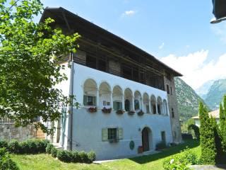 Foto - Casa indipendente via San Pietro 28, Stenico
