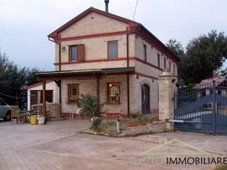 Foto - Casa indipendente 220 mq, ottimo stato, Ostra