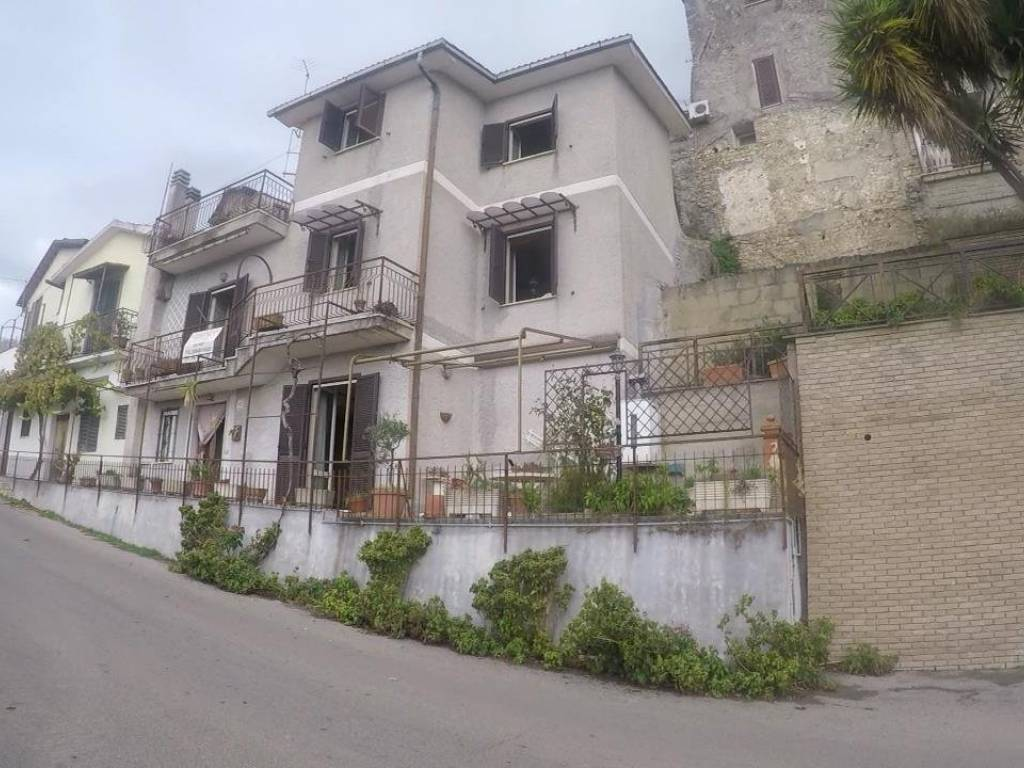 foto 1 Casa indipendente via Italia, Torrita Tiberina
