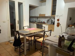 Foto - Villa a schiera via Ghibuzza, Vicoli - Redentore, Ravenna