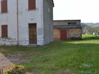 Foto - Rustico / Casale via Gallo, Borello, Cesena