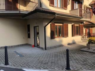 Foto - Appartamento via Trento Trieste 5, Salerano sul Lambro