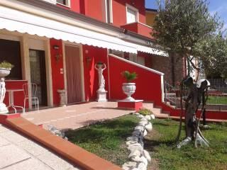 Foto - Villetta a schiera via Ca' Falascone, Montescudo - Montecolombo