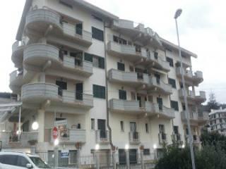 Foto - Appartamento viale Columna Rhegina, Villa San Giovanni