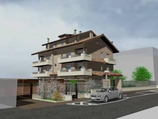 Foto - Attico / Mansarda via Giuseppe Garibaldi 148, Cesano Maderno
