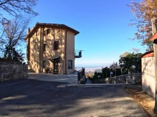 Foto - Villa via Monte Roncone, Allumiere