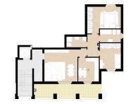 Foto - Quadrilocale nuovo, primo piano, Cornate d'Adda