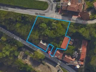 Foto - Terreno edificabile residenziale a Albiate