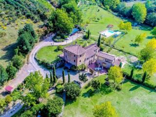 Foto - Rustico / Casale, ottimo stato, 300 mq, Montaione