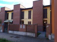 Villetta a schiera Vendita San Fiorano