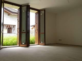 Foto - Casa indipendente 150 mq, nuova, Cairate