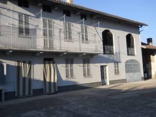 Foto - Rustico / Casale via Guglielmo Marconi 139, Balzola