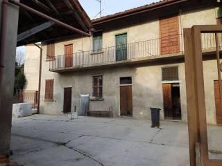Foto - Terreno edificabile residenziale a Usmate Velate
