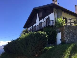 Foto - Villa frazione Acque Fredde, Gressan